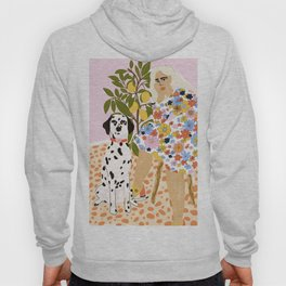 The Chaotic Life Hoody
