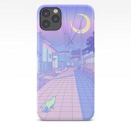 Kyoto Nights iPhone Case