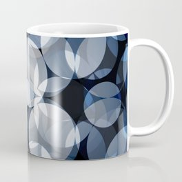 Midnight Bloom Coffee Mug