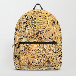 Night At The Dance Backpack