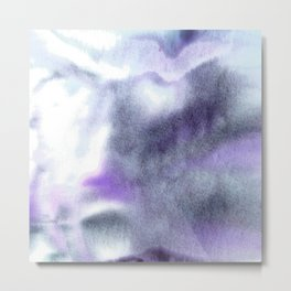 Abstract #37 Metal Print