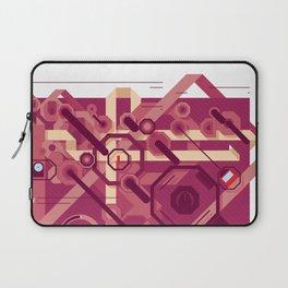 Phallic Attachment Laptop Sleeve