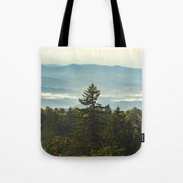 Grayson Highlands Morning Tote Bag