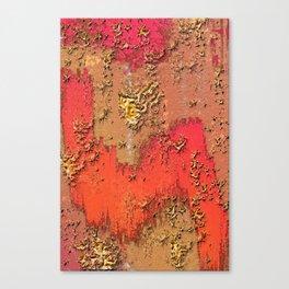 My Wall Canvas Print