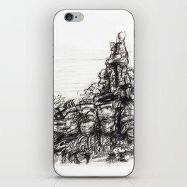 Big Thunder Mountain iPhone Skin
