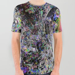 Humanized as a vegetable All Over Graphic Tee