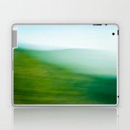 Mountains and Sea Laptop & iPad Skin