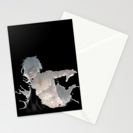Evolved from the Deep Water Stationery Cards