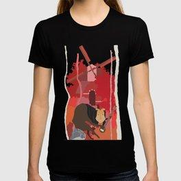 Wiseman T-shirt