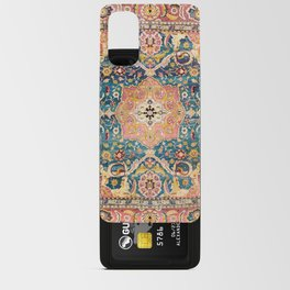 Amritsar Punjab North Indian Rug Print Android Card Case