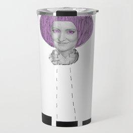 Fit on Travel Mug