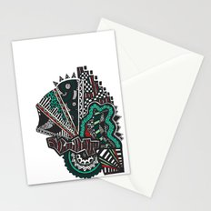 Delinquency  Stationery Cards
