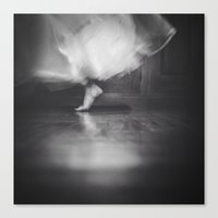 run Canvas Prints featuring Run... by belkat