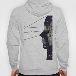 Triple Connection Hoody