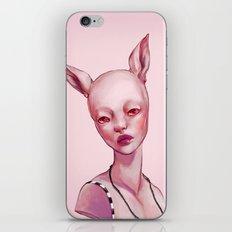 Jinky iPhone & iPod Skin