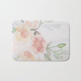 Summer Dream Bath Mat
