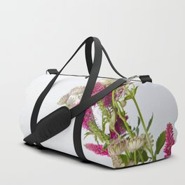Garden Flowers 03 Duffle Bag