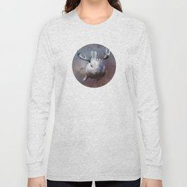 Evil Bunny Long Sleeve T-shirt