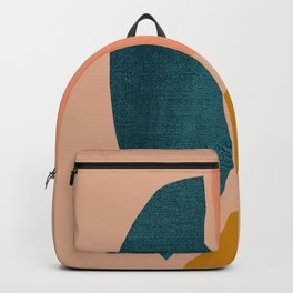 Three Shapes Of Change Backpack