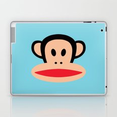 Julius Monkey by Paul Frank Laptop & iPad Skin