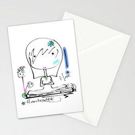 haritsadee 11 Stationery Cards