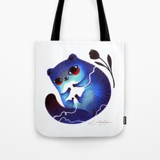 The Power of the Yarn Ball Tote Bag