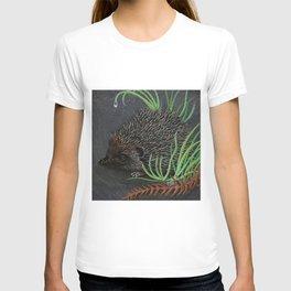 Slate Stone Hedgehog T-shirt