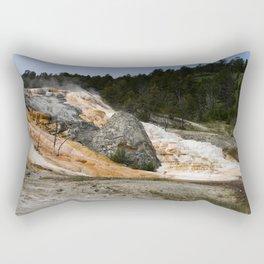 Devil´s Thumb Rectangular Pillow