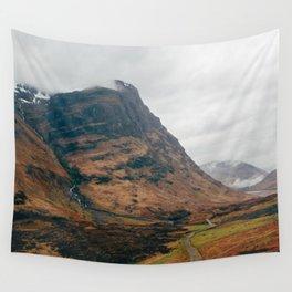 Glencoe Wall Tapestry