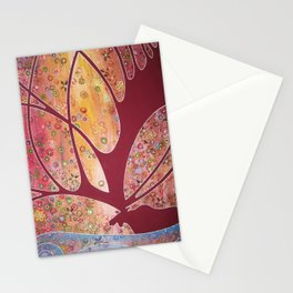 River Moose Stationery Cards