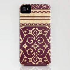 Beru Slim Case iPhone (4, 4s)