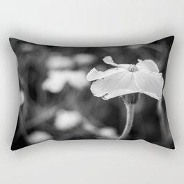 La fleure Rectangular Pillow