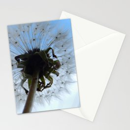SOFT AND PUFFY DREAMS Stationery Cards