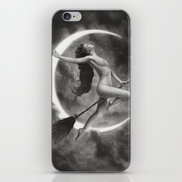 The Ascension iPhone Skin