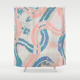Lianas Shower Curtain