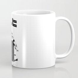 Basic is better Coffee Mug