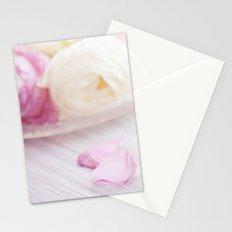 Le Dernier Acte Stationery Cards