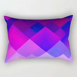 Rewind Rectangular Pillow