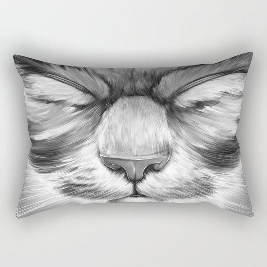 Kwietosh (9) Rectangular Pillow