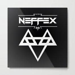 neffex Metal Print