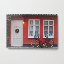 Swedish House Metal Print