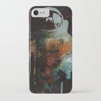 cowboy bebop iPhone & iPod Cases featuring Cowboy Bebop Cosmonaut by  Maʁϟ