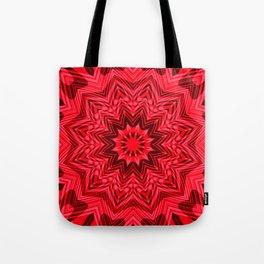 Kaleidoscope 4 Tote Bag
