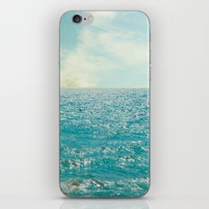 Afar iPhone & iPod Skin