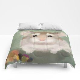 Harvest Hamster Comforters