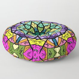 Renew Floor Pillow