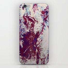 efflorescent #58.2 iPhone Skin