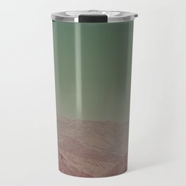 Vintage Death Valley Travel Mug