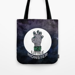 Paws Up Tote Bag