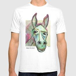 Pablo Pic-Ass-O T-shirt